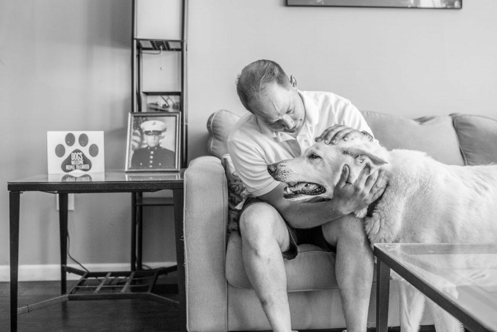 Hatboro Pet Photo Session