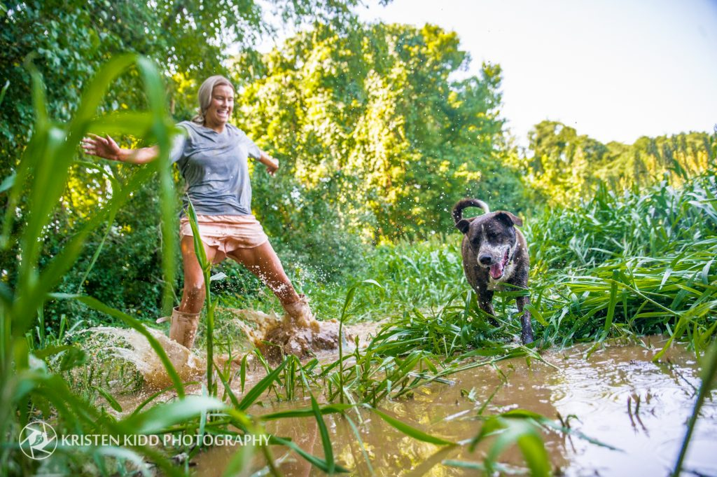 pet photo session for brandywine Valley SPCA
