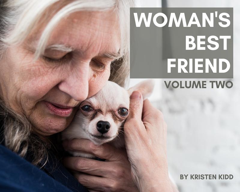 Woman's Best Friend Volume Two 2