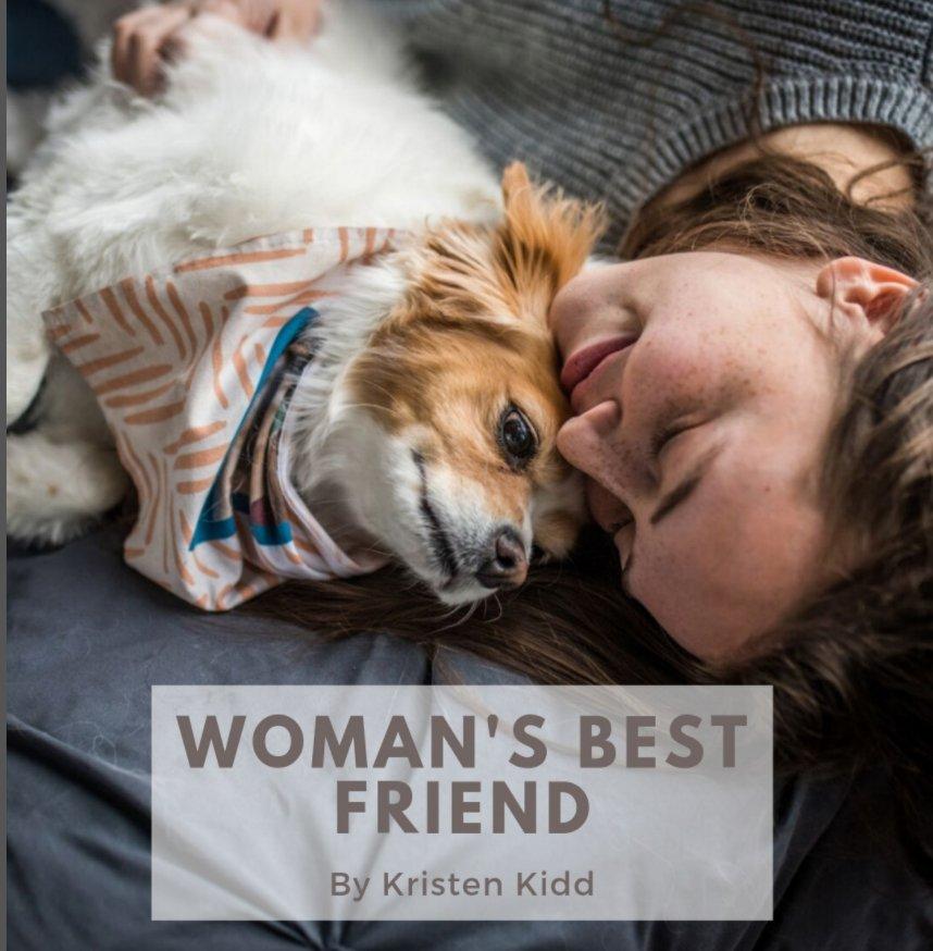 Woman's best friend vol 1 by kristen kidd