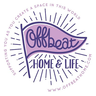 off beat home & life