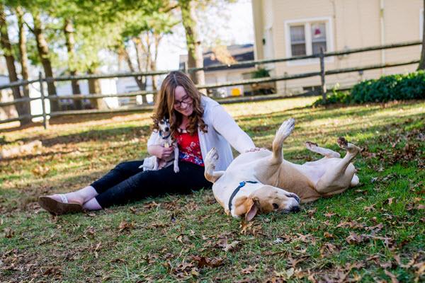 pet photography testimonials